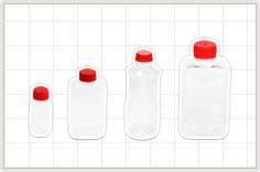 容器の選び方